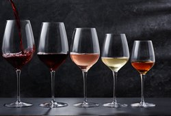 Presentation Ideas for Your Wine & Cocktail Program