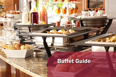 Buffet & Catering Guide