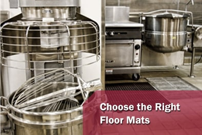 Choose the Right Floor Mats