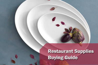 Kitchen Supplies Buying Guide