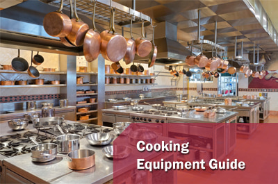 Cooking Equipment Guide