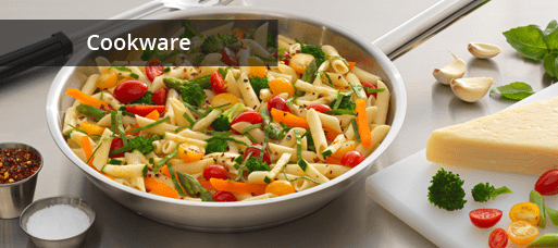 Restaurant Quality Cookware
