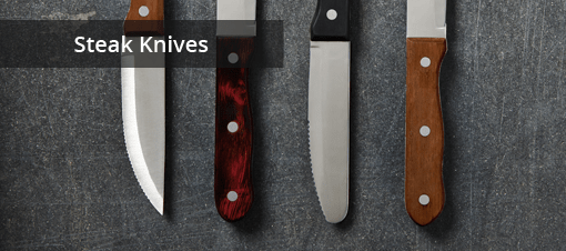 Restaurant Quality Steak Knives