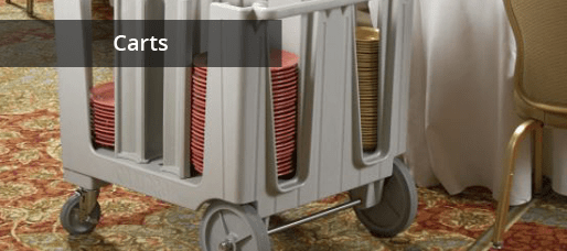 Commercial Kitchen Carts