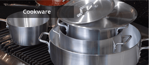 Professional Cookware for Healthcare