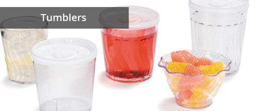 Tumblers for Healthcare