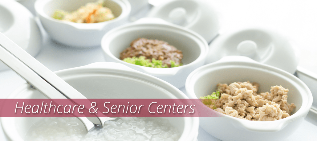 Healthcare and Senior Centers