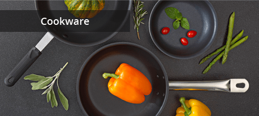 Quality Cookware for Commercial Kitchens