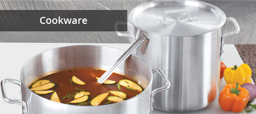 Professional Quality Cookware