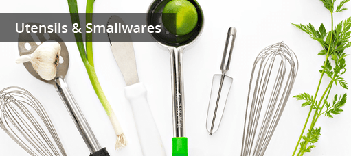 Foodservice Utensils & Smallwares