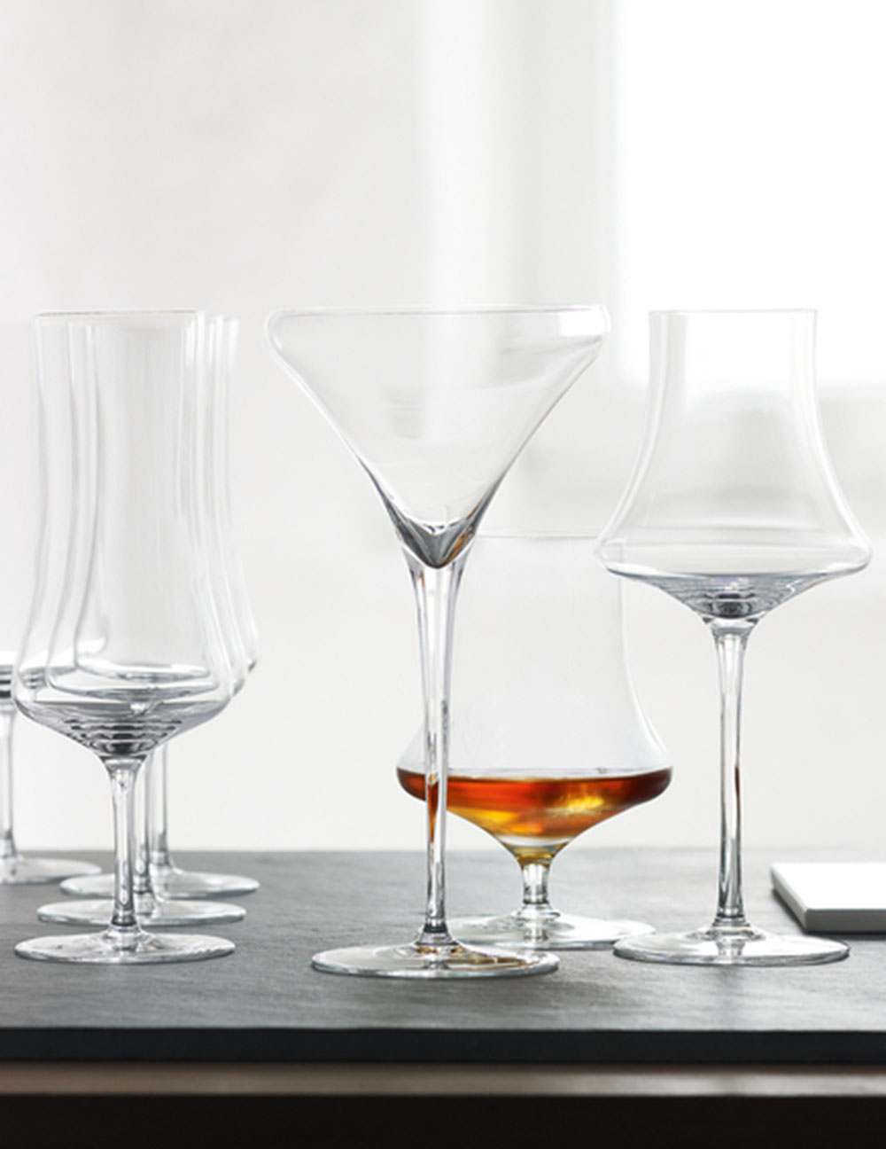 Libbey Willsberger Stemware