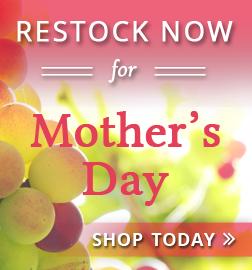 Restock Now - Mother's Day & Easter