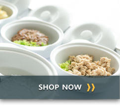 Healthcare Foodservice Products R.W. Smith & Co.