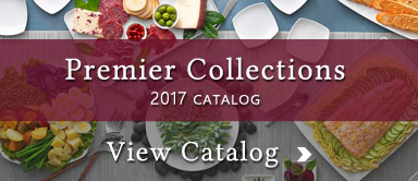 2017 Premier Collections Catalog