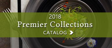 2018 Premier Collections Catalog