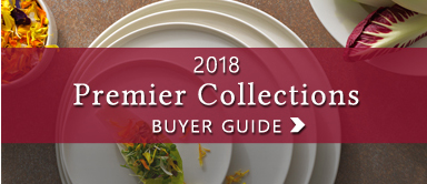 2018 Premier Collections Buyer Guide