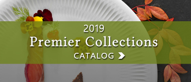 2019 Premier Collections Catalog