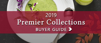 2019 Premier Collections Buyer Guide