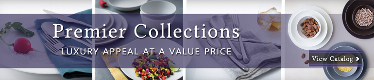 View Premier Collections Catalog