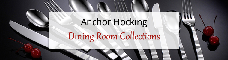 Anchor Hocking Elements