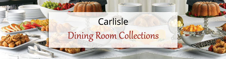 Dining Room Collections: Carlisle Triton