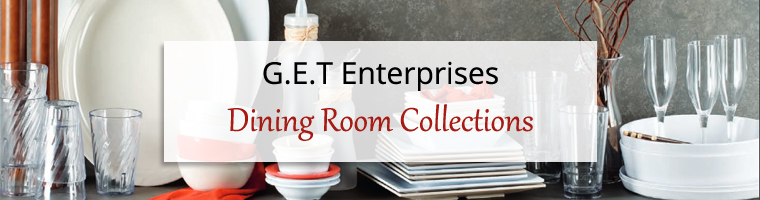 Dining Room Collections: G.E.T Enterprises Osslo