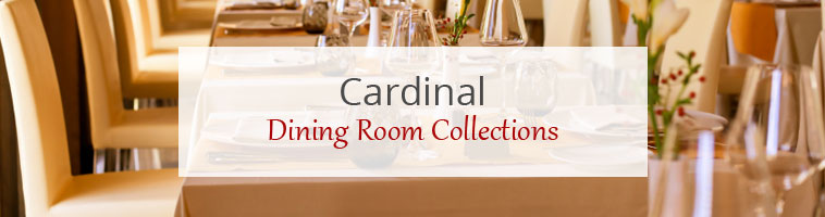 Dining Room Collections: Cardinal Outdoor Perfect