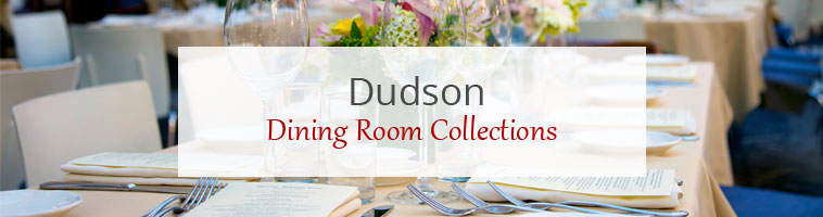 Dining Room Collections: Dudson Equus