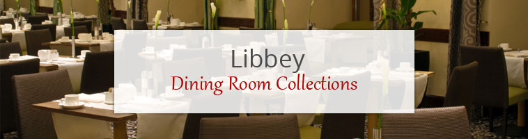 Dining Room Collections: Libbey Restaurant Basics