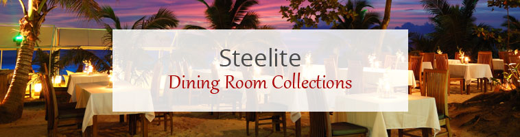 Dining Room Collections: Steelite Plateau