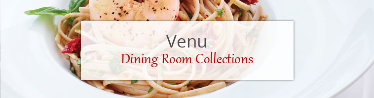 Dining Room Collections: Venu Bone China