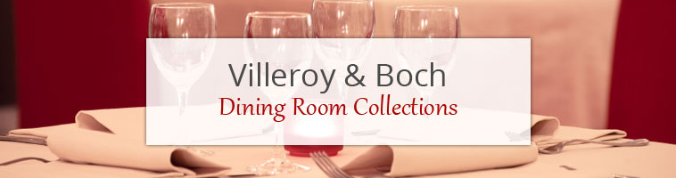 Dining Room Collections: Villeroy & Boch Cera