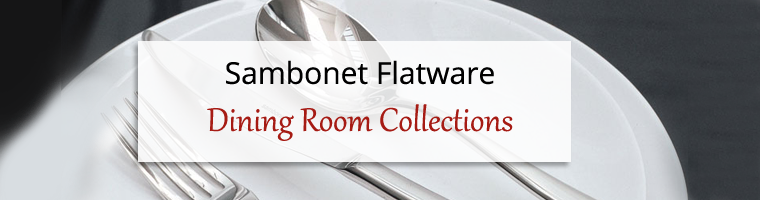 Dining Room Collections: Sambonet Hannah