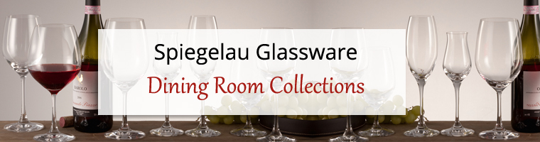 Dining Room Collections: Spiegelau Soiree