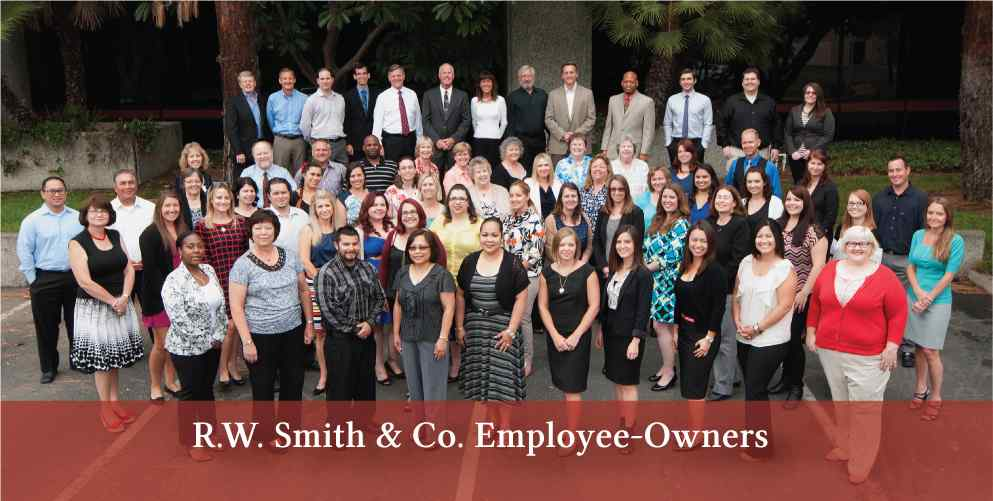 R.W. Smith & Co. Employee Owners