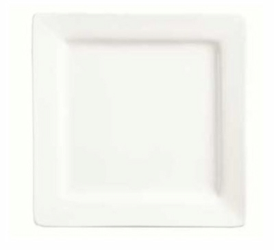 World Tableware Square Plate 10 5/8\  Slate Ultra  sc 1 st  TriMark RW Smith & World Tableware Square Plate 10 5/8 inches Slate Ultra Bright ...
