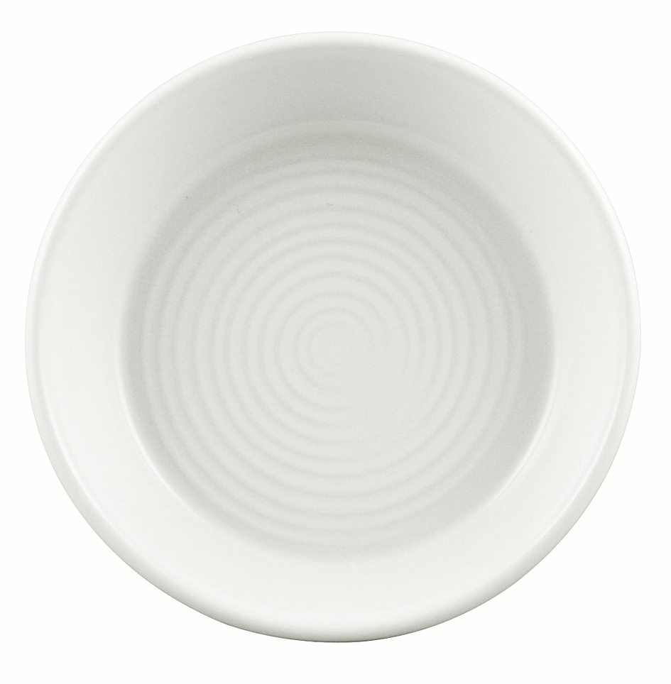Dudson Dish Olive/Tapas Evolution Pearl 6 1/4\\  sc 1 st  TriMark RW Smith & Dudson Dish Olive/Tapas Evolution Pearl 6 1/4 inches - 025451 ...