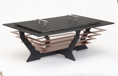Steelite Collapsible Chafing Dish Canyon Black Copper