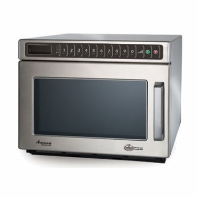 Acp Inc Commerical C Max Microwave Oven 1 800 Watts Heavy