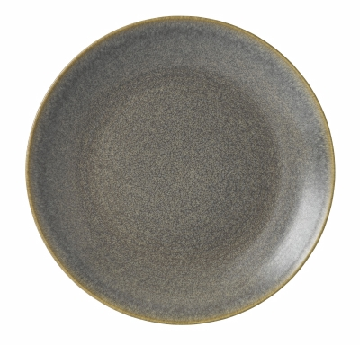 Dudson Coupe Plate Evolution Granite 11 5/8\  Cardinal Intl  sc 1 st  TriMark RW Smith & Dudson Coupe Plate Evolution Granite 11 5/8 inches - RWS-97832 ...