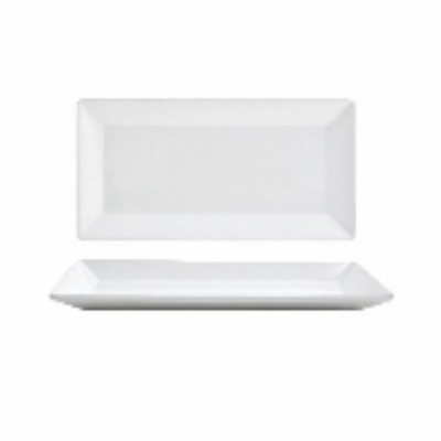 FOH Plate Rectangle Kyoto Front of the House RWS-19178  sc 1 st  TriMark RW Smith & FOH Plate Rectangle Kyoto - RWS-19178 | R.W. Smith \u0026 Co. your ...