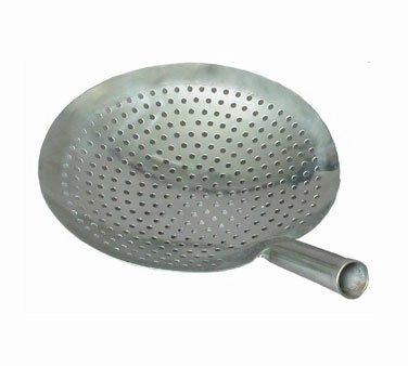 Town Food Mandarin Strainer 11 Inches Dia Perforated