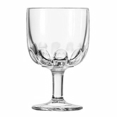 Libbey, Goblet Glass, Hoffman House, 12 oz