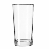 Libbey, Beverage Glass, Heavy Base, 12 1/2 oz