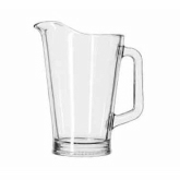 Libbey, Beer Pitcher, 60 oz