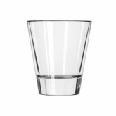 Libbey, Rocks Glass, Elan, DuraTuff Edge, 7 oz