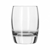 Libbey, Double Old Fashion Glass, Endessa, 12 oz