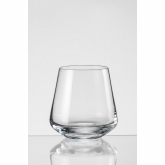 Crystalex, Double Old Fashioned Glass, Siesta, 13.50 oz