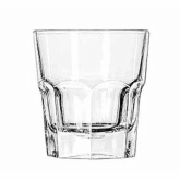 Libbey, Tall Rocks Glass, Gibraltar, DuraTuff, 9 oz