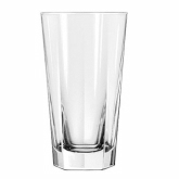 Libbey, Cooler Glass, Inverness, DuraTuff, 15 1/4 oz